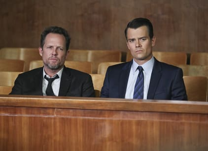 Watch Battle Creek Season 1 Episode 11 Online