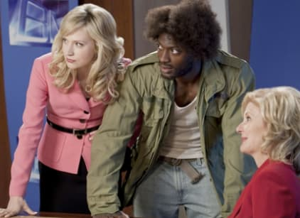 Watch Leverage Season 2 Episode 6 Online