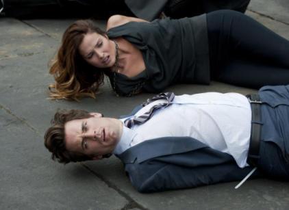 Watch White Collar Season 2 Episode 16 Online