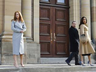 Watch Suits Online: Season 5 Episode 16 - TV Fanatic
