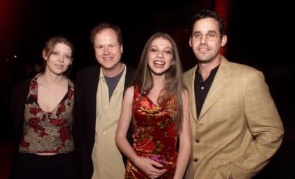 Michelle Trachtenberg on Joss Whedon Abuse Allegations: 'We Know What He Did'