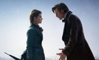 Doctor Who Review: Winter Is Coming