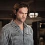 Sam Injured - Good Intentions - Supernatural Season 13 Episode 14