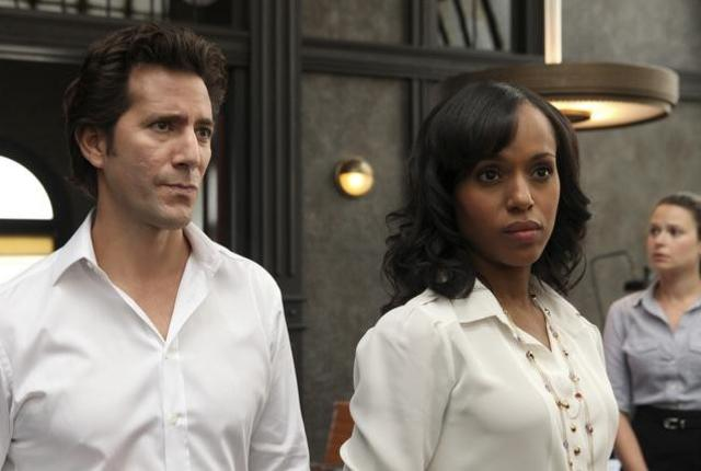 Scandal - Watch Full Episodes and Clips - TV.com