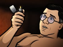Archer Season 8 Episode 5