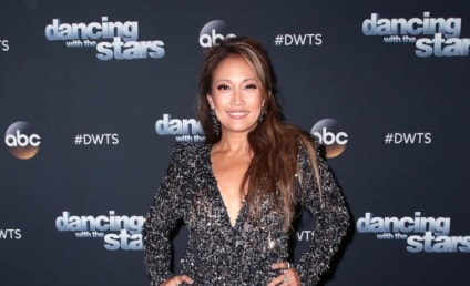 Carrie Ann Inaba Exits The Talk: Will She Return to Dancing With the Stars?