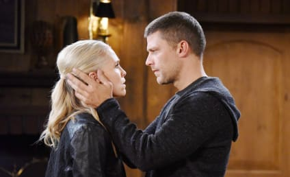 Days of Our Lives Review: Back and Forth