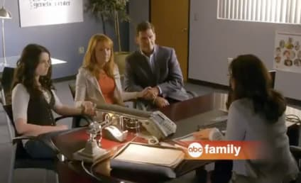 Switched at Birth Return Promo: Lines are Drawn