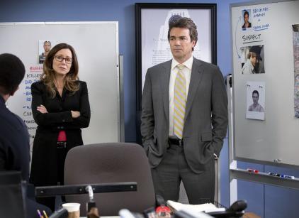 Watch Major Crimes Season 3 Episode 7 Online