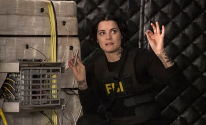 Watch Blindspot Online: Season 2 Episode 21