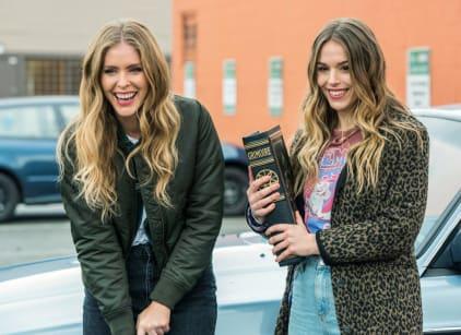 Watch Supernatural Season 13 Episode 12 Online