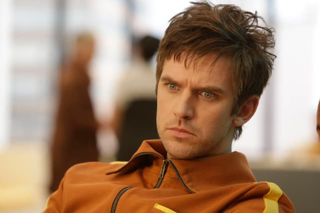 Legion - A Marvel Hero Like No One Ever Thought Possible