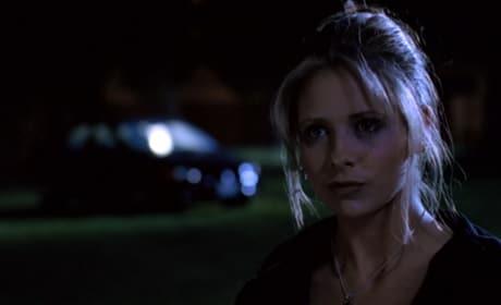 Vampire Patrol - Buffy the Vampire Slayer Season 1 Episode 12