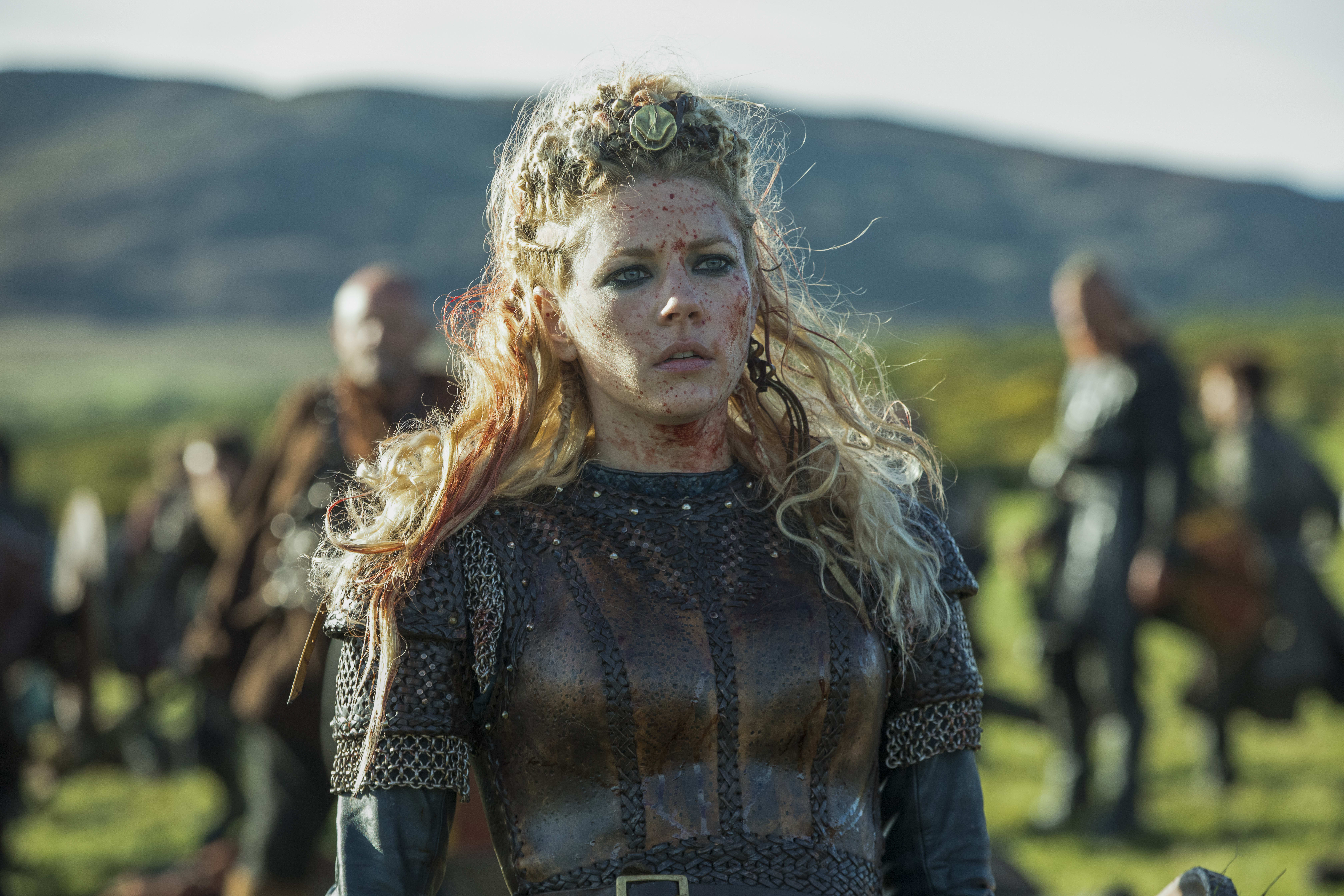 Vikings Season 5 Episode 1: