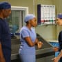 Figuring Out What To Do - Grey's Anatomy Season 12 Episode 4