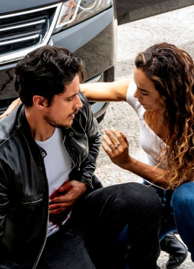 James Is Back - Queen of the South Season 4 Episode 13