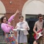 Denise Rocks Out - Stan Against Evil Season 3 Episode 3
