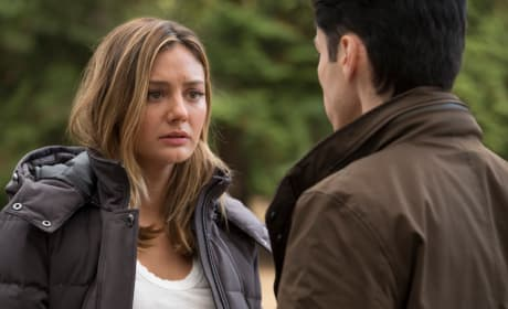 Megan Gives In - The Arrangement Season 2 Episode 5