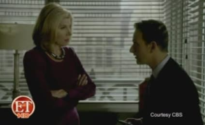 The Good Wife Season Premiere Clips: About Last Night...