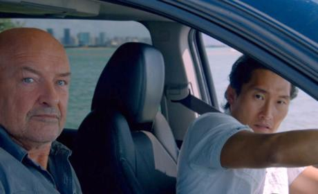 Joe and Chin Ho