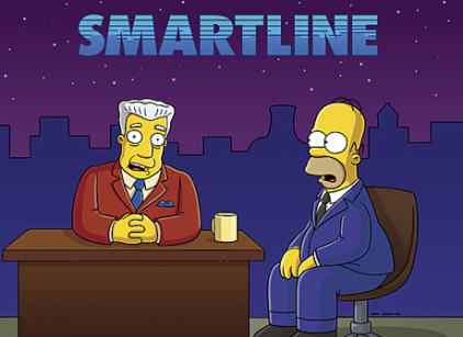 Watch The Simpsons Season 18 Episode 22 Online