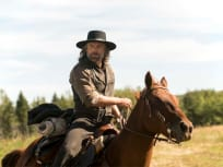 Hell on Wheels Season 5 Episode 13