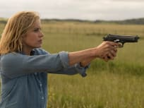 Don't mess with Madison - Fear the Walking Dead Season 3 Episode 10