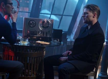 Watch Gotham Season 2 Episode 17 Online