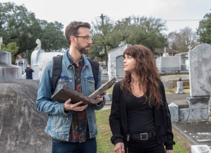Watch NCIS: New Orleans Season 4 Episode 17 Online