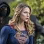 Masked Danger - Supergirl Season 2 Episode 13