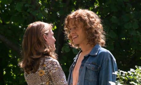 Paul and Gail — Trust Season 1 Episode 3