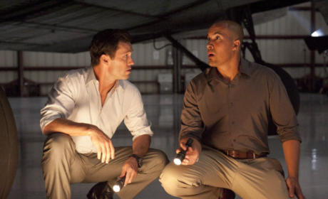 Michael and Jesse