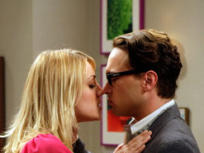 The Big Bang Theory Season 1 Episode 17