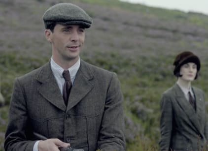 Watch Downton Abbey Season 5 Episode 9 Online