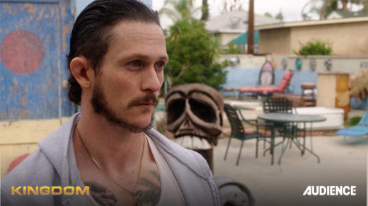 Jonathan Tucker as Jay Kulina