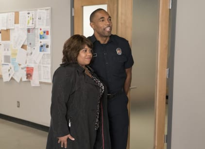 Watch Station 19 Season 1 Episode 5 Online