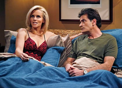 Watch Two and a Half Men Season 8 Episode 12 Online