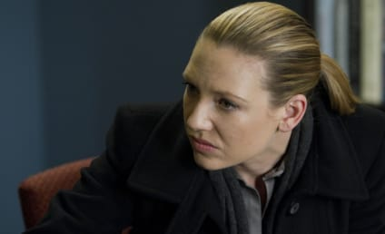 TV Ratings Report: Fringe Finishes Strong