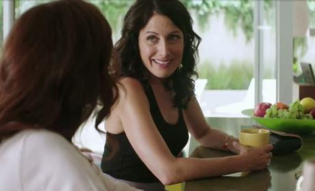 Girlfriends' Guide to Divorce: First Look at Season 2!