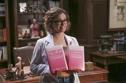 Making Things Right - Crazy Ex-Girlfriend