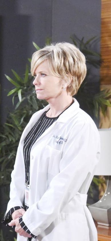 Kayla Gets Suspicious - Days of Our Lives
