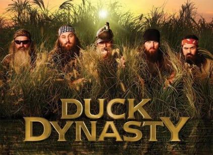 Watch Duck Dynasty Season 11 Episode 3 Online