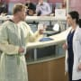 Owen vs. Amelia - Grey's Anatomy Season 11 Episode 7