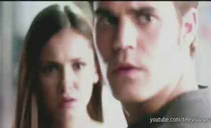 Vampire Diaries Episode Preview: The New Evil