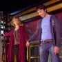 Smallville Scene
