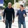 Quiet Moment - NCIS: Los Angeles Season 10 Episode 9