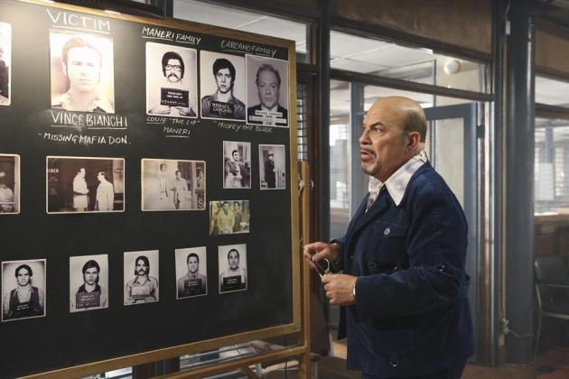 The Murder Board