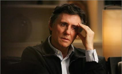 Gabriel Byrne Dishes on In Treatment, Season Two
