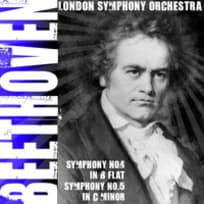 Symphony No. 5 In C Minor Op. 67 - First Movement
