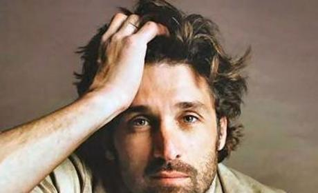 The Amazing Patrick Dempsey
